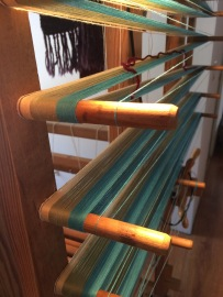 Measuring the warp